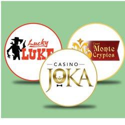 meilleurs casinos en ligne qui proposent